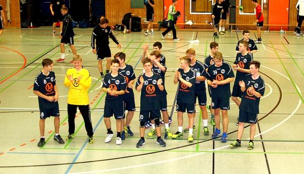 SV Handballjugend