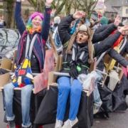 Karneval Eilendorf - Foto: Markus Förster