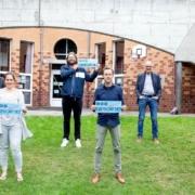 Arbeitsgruppe www.eilendorf.ne