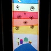 Eilendorfer Adventsfenster